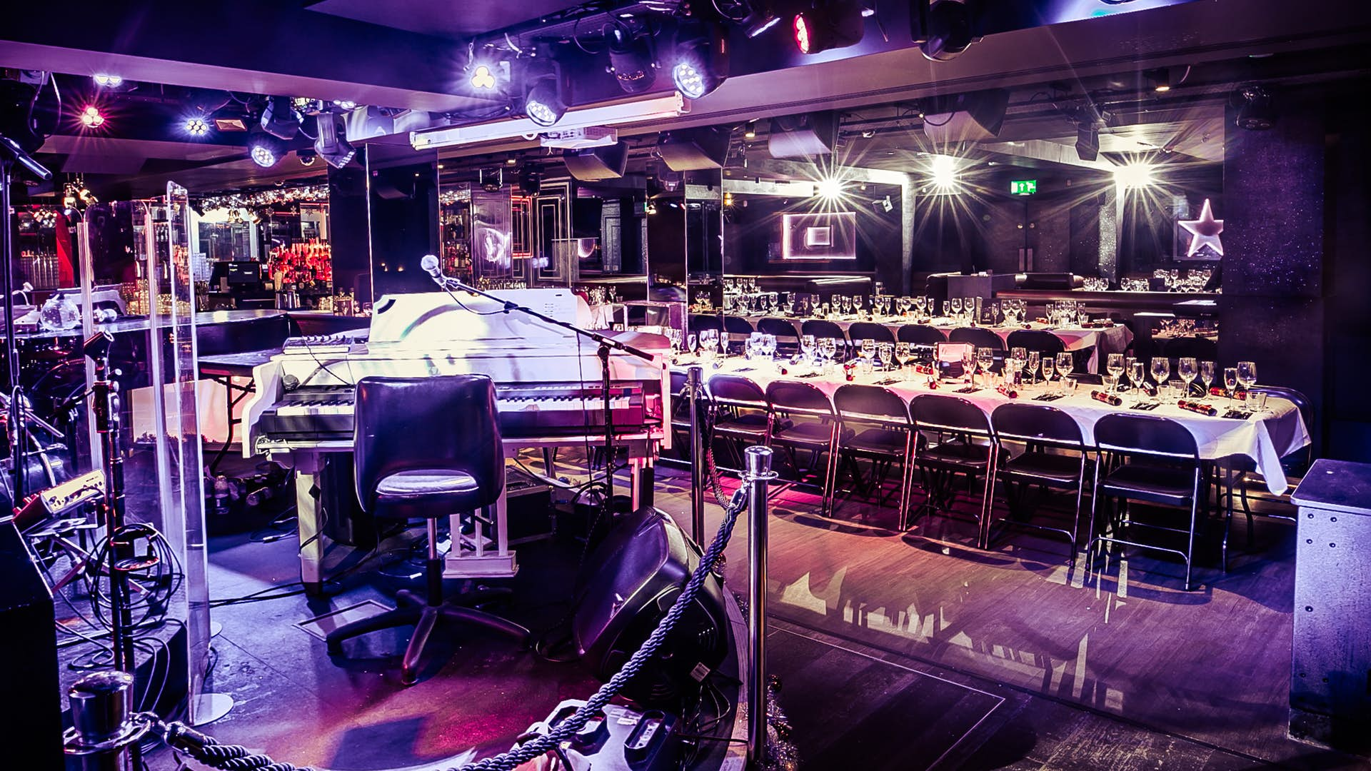 Venue Hire Events The Piano Works West End