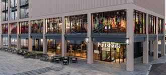 Hire Space - Venue hire Exclusive Areas at Puttshack