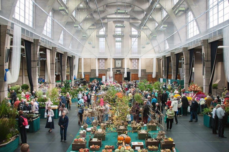Photo of Royal Horticultural Halls