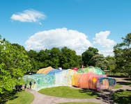 Hire Space - Venue hire Serpentine Pavilion at The Serpentine Galleries