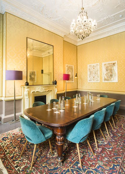 Photo of First Floor at The House of St Barnabas