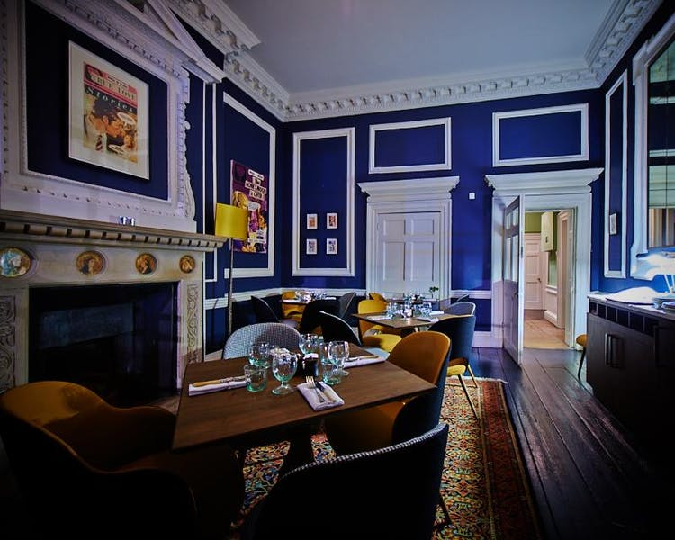 Photo of Whole Venue at The House of St Barnabas