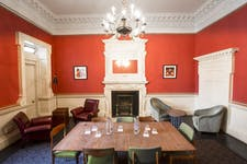 Photo of Bazalgette Room at The House of St Barnabas