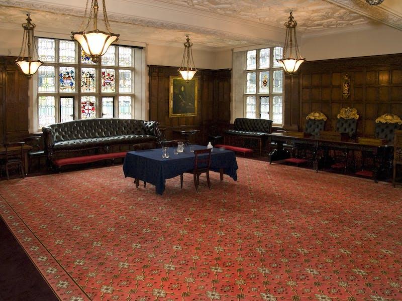 Photo of Ironmongers' Hall