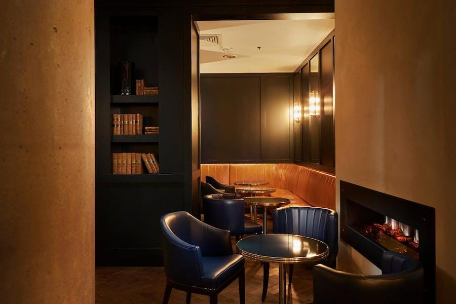 Photo of The Bar at Marlin Waterloo