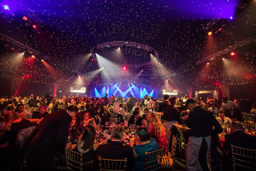 Photo of Exclusive Christmas Party at Battersea Evolution at Battersea Evolution