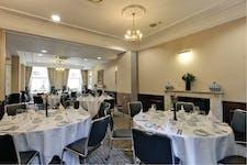 Hire Space - Venue hire Villiers Suite at Grange White Hall Hotel