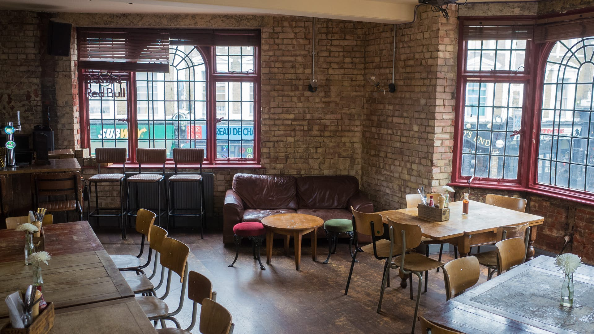 function of dining room | Function Room | Dining | The Camden eye