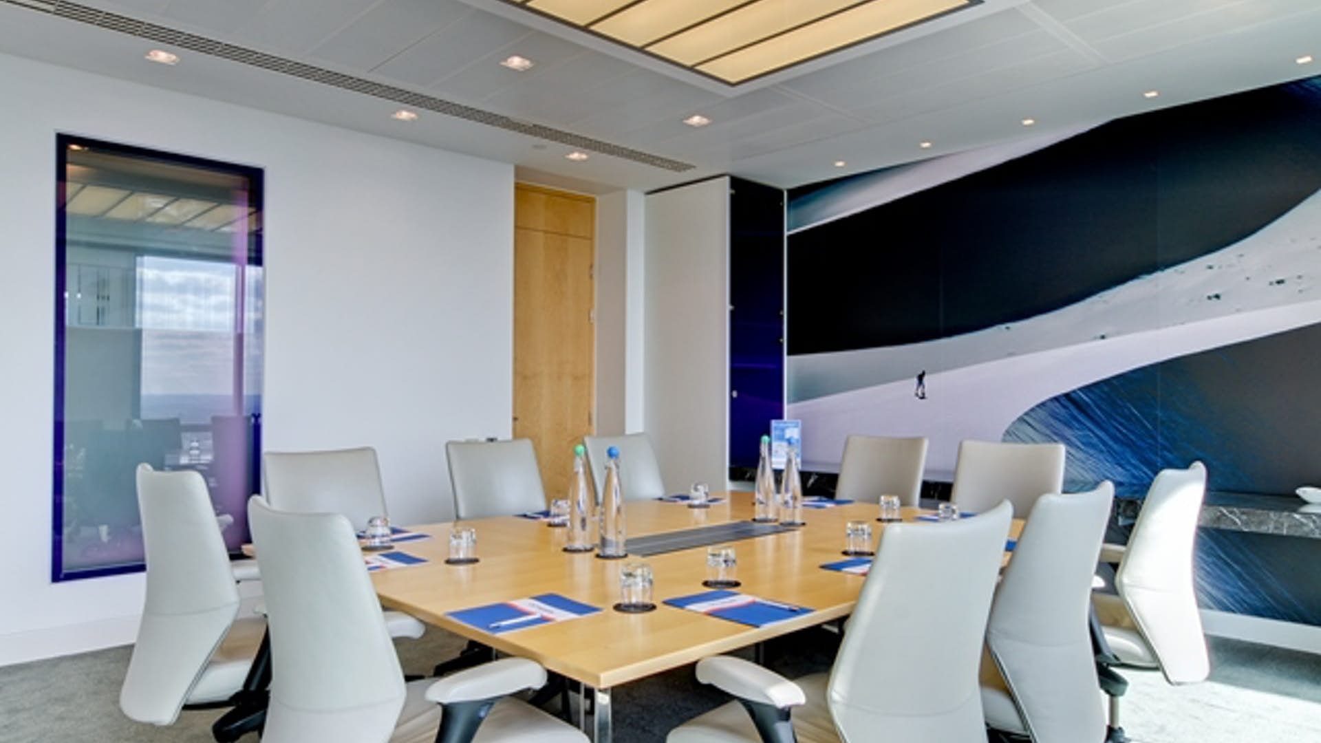 The Board Rooms | Film and Photo | CCT Venues Plus - Bank