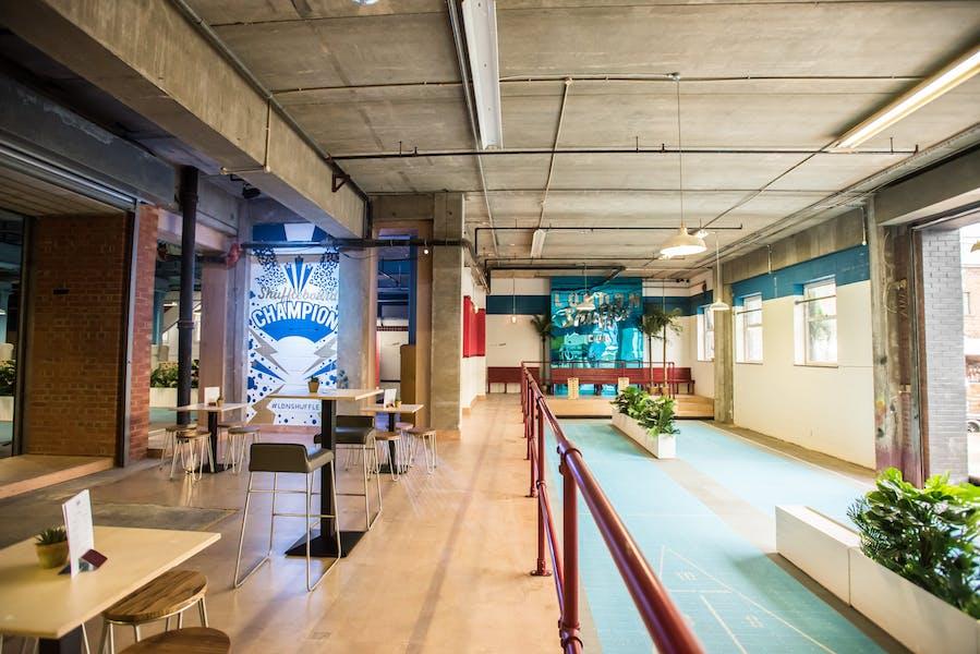 Photo of The London Shuffle Club