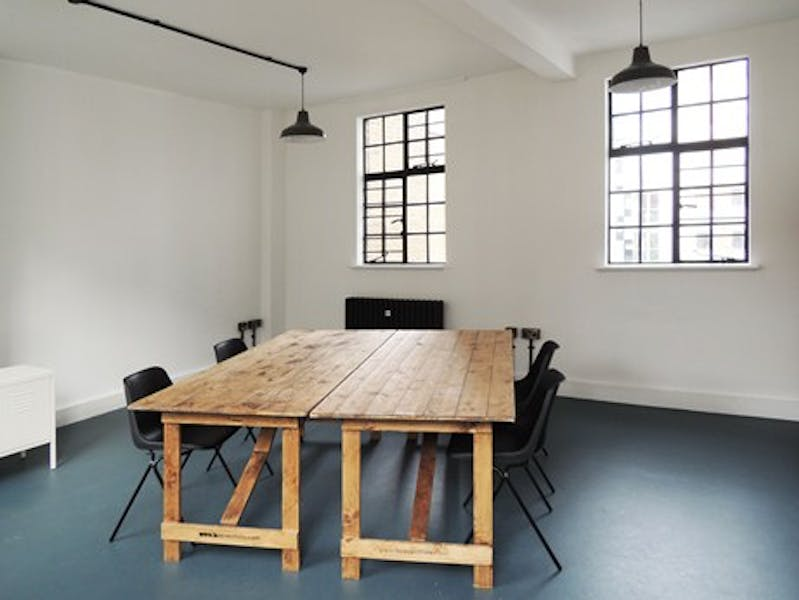 Hire 2northdown King S Cross