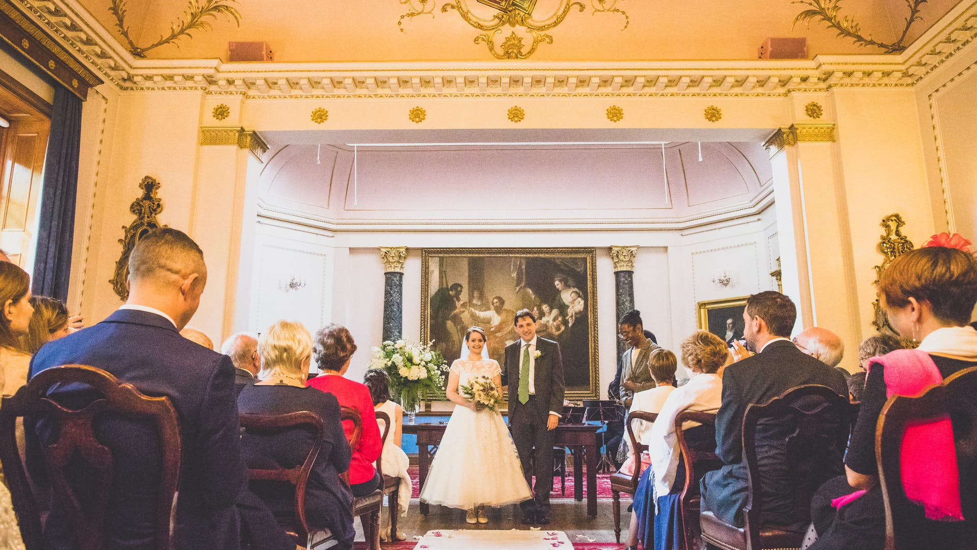 The 12 Best Wedding Reception Venues for Hire in London