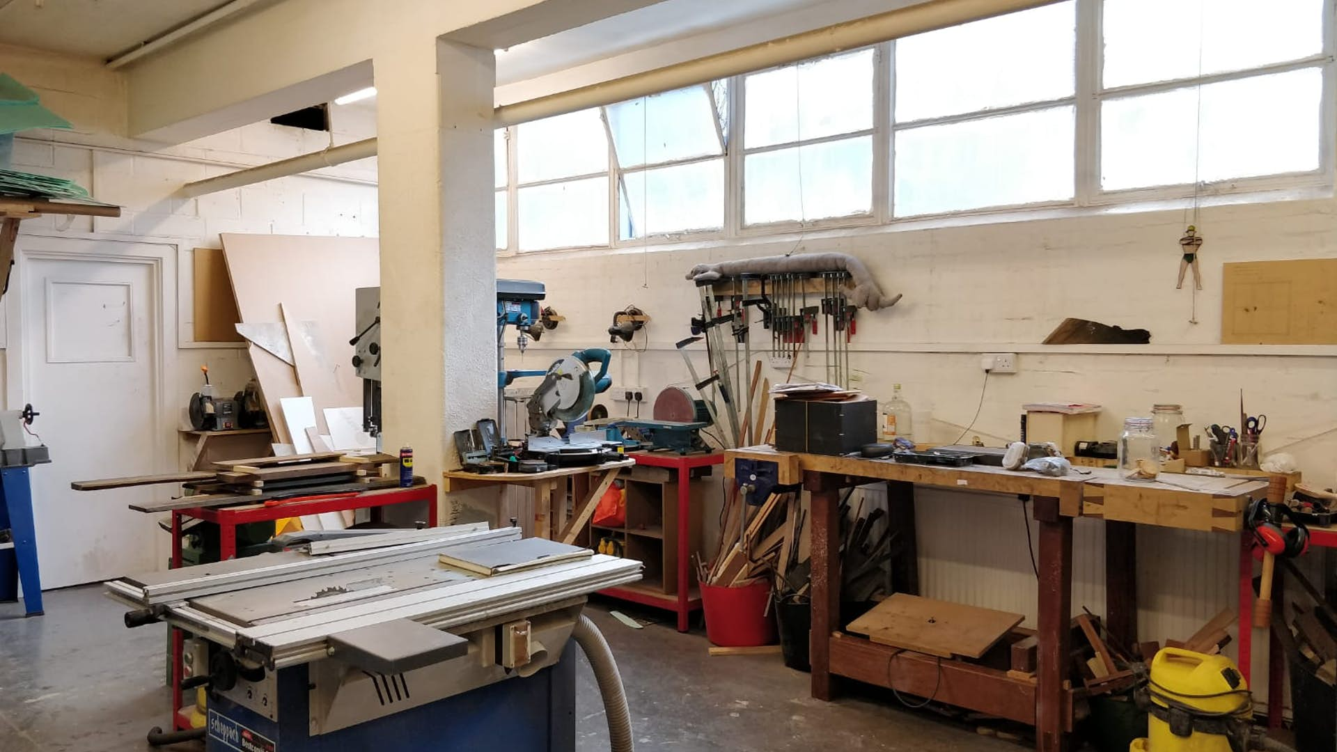 woodworkshop   business   unit 10, elizabeth industrial estate
