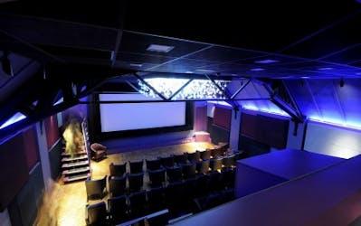 Hire Space - Venue hire The Auditorium at The Lexi Cinema