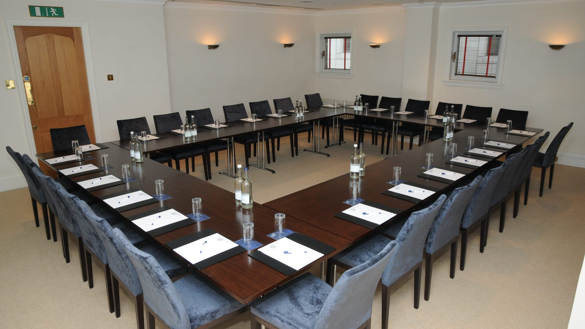 Council Room Business Hire Arundel House