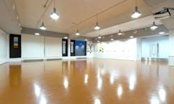 Hire Space - Venue hire External Hall 1 at Globe Venue
