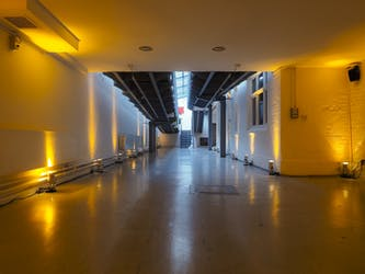Hire Space - Venue hire Gallery at Oxford House