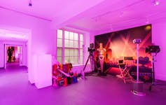 Hire Space - Venue hire Gallery & Events Venue at White Space Leicester Square