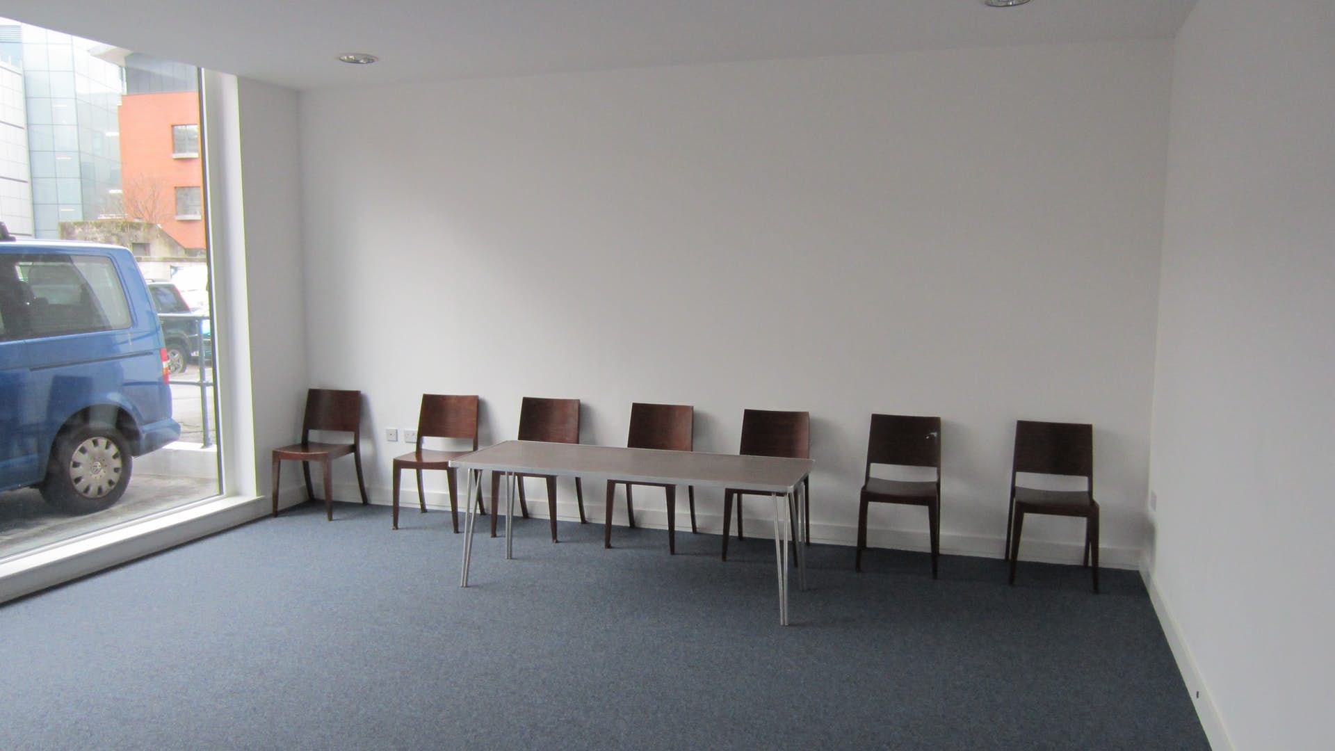 Hackney Meeting Room Hire