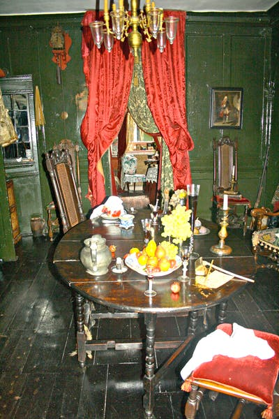 Photo of Dennis Severs' House  at Dennis Severs' House