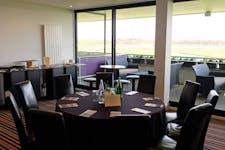 Hire Space - Venue hire Clubhouse Double Box at Kempton Park Racecourse