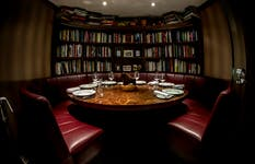 Photo of The Kitchen Library at Corrigan's Mayfair
