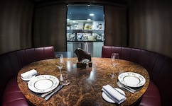 Hire Space - Venue hire The Kitchen Library at Corrigan's Mayfair