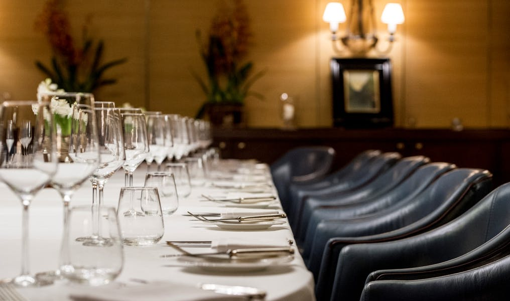 Photo of The Lindsay Room at Corrigan's Mayfair