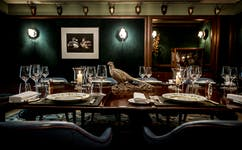 Hire Space - Venue hire The Chef's Table at Corrigan's Mayfair
