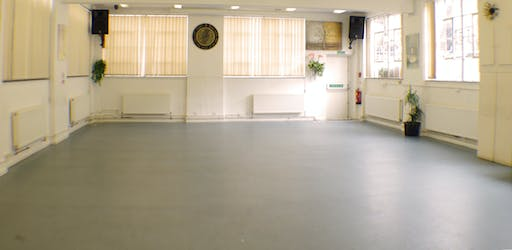 Hire Space - Venue hire The Hall at Larches Community Hall