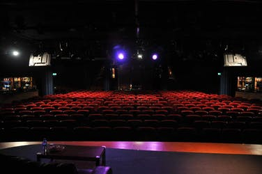 Hire Space - Venue hire Main House at Leicester Square Theatre
