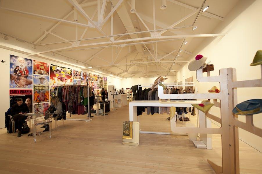 Photo of Saatchi Gallery