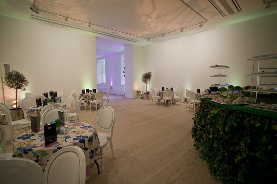 Photo of Gallery Seven at Saatchi Gallery