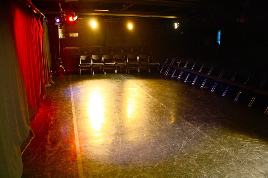 Photo of Soho Upstairs at Soho Theatre