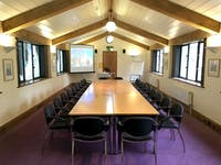 Hire Space - Venue hire Chapter Room at Southwark Cathedral