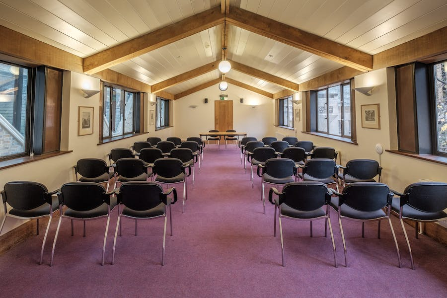 Photo of Chapter Room at Southwark Cathedral