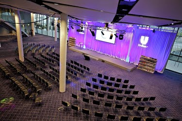 Hire Space - Venue hire The Bobby Moore Room at Wembley Stadium