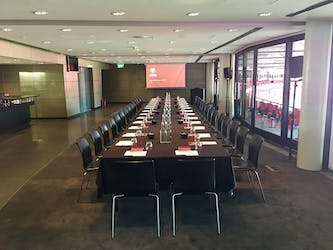 Hire Space - Venue hire Pitch View Room at Wembley Stadium