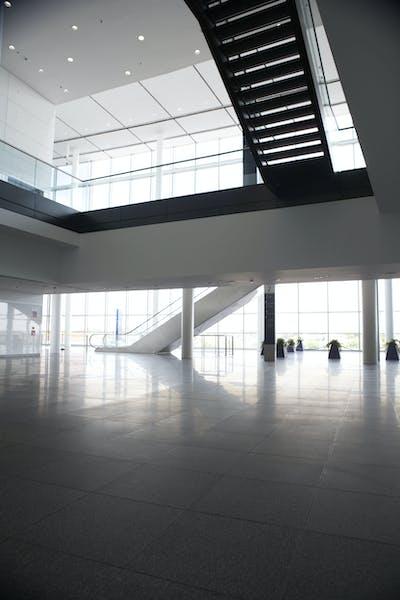 Photo of The Atrium at Wembley Stadium