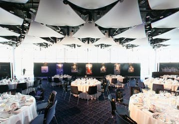 Hire Space - Venue hire The Great Hall at Wembley Stadium