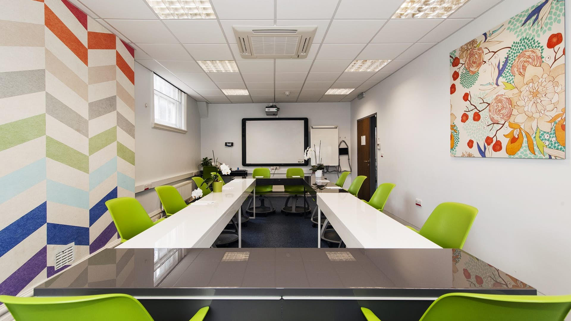 Meeting Room Hire Oxford
