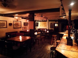 Hire Space - Venue hire Whole Venue at The Pack & Carriage