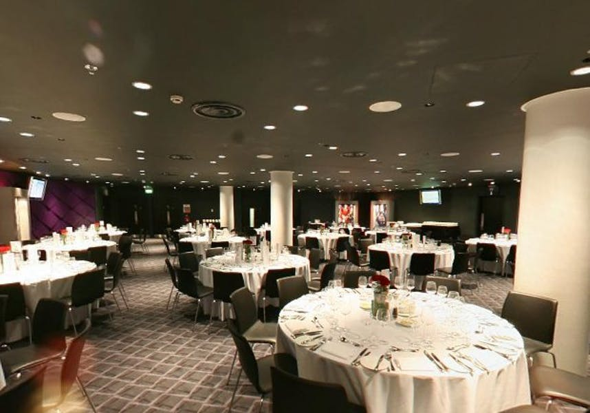Photo of The Wembley Suite at Wembley Stadium