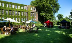 Hire Space - Venue hire York Lawns at Regent's Conferences & Events