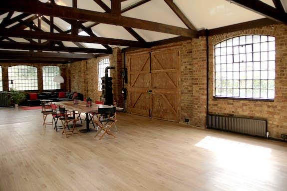 Button Loft Studios