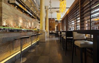 Hire Space - Venue hire Whole Venue at Mint Leaf Lounge