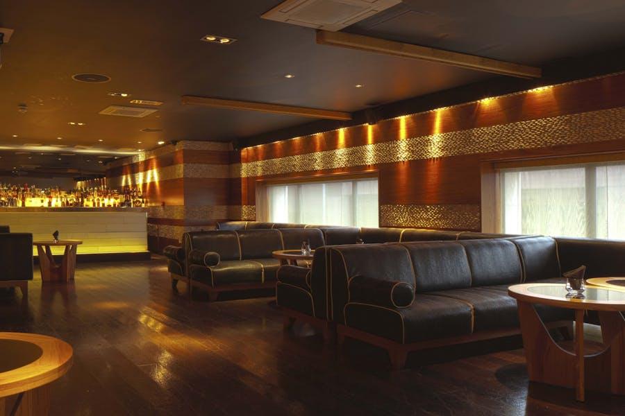 Photo of Mezzanine Bar at Mint Leaf Lounge