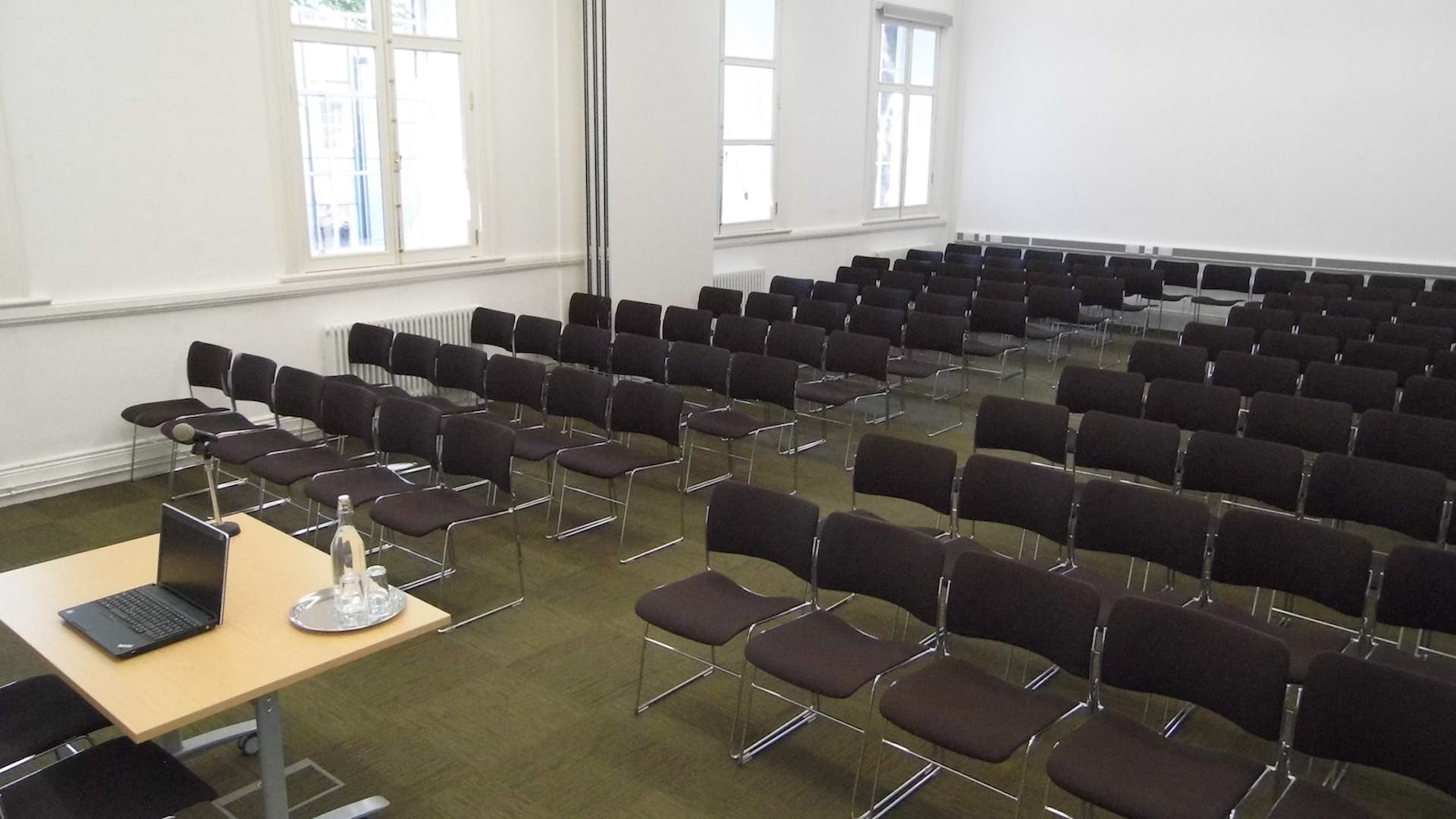 Friends House Meeting Rooms Manchester