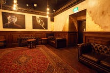 Hire Space - Venue hire Whole Venue at TOY ROOM