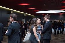 Hire Space - Venue hire ICC Capital Suite at ExCeL London